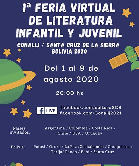 En-agosto-se-realiza-la-Feria-del-Libro-Infantil-y-Juvenil