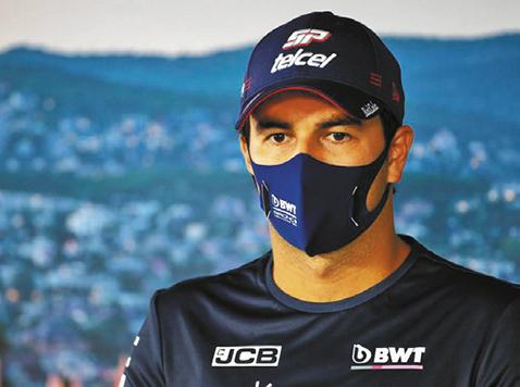 Perez,-primer-piloto-de-F1-positivo-al-Covid-19