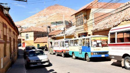 Determinan encapsular al municipio de Potosí entre el 7 y 14 de agosto