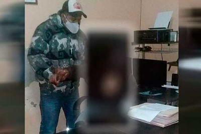 Montero: Encuentran sin vida a un abogado en su despacho y presumen ajuste de cuentas