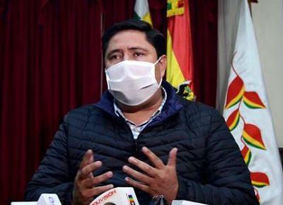Ministro Mercado: Hemos encontrado un sistema de salud absolutamente precario en todos sus niveles