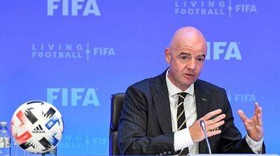 La-FIFA-respaldo-a-Infantino:--No-ha-ocurrido-nada-delictivo-ni-por-asomo-