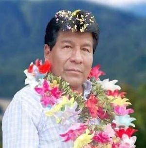 Fallece-Reynaldo-Calcina,-alcalde-de-La-Asunta-y-presidente-de-la-mancomunidad-de-municipios-de-Los-Yungas