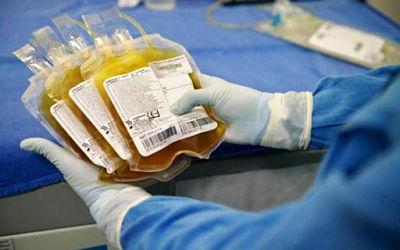 Anuncian que a mediados de agosto Santa Cruz y Tarija podrán incrementar donación de plasma