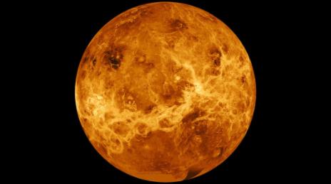 Hallan en las nubes de Venus un gas que podría indicar presencia de vida