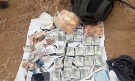 Argentina: Detienen a boliviano que llevaba $us 186 mil en la frontera