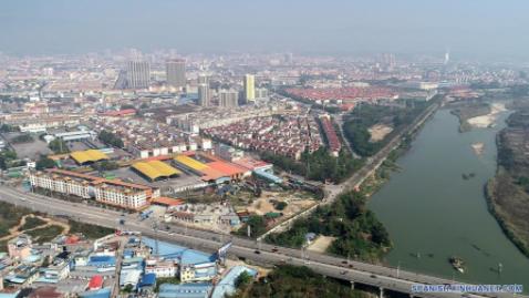 Una ciudad de China entra en 'estado de guerra' contra el coronavirus