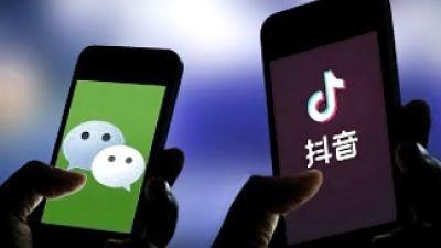 Estados-Unidos-prohibe-las-apps-chinas-TikTok-y-WeChat-a-partir-del-domingo