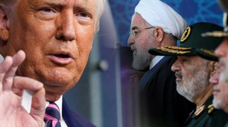 Comandante-de-Iran-a-Trump:--Si-un-pelo-cae-de-la-cabeza-de-un-irani,-le-volaremos-la-pelusa-