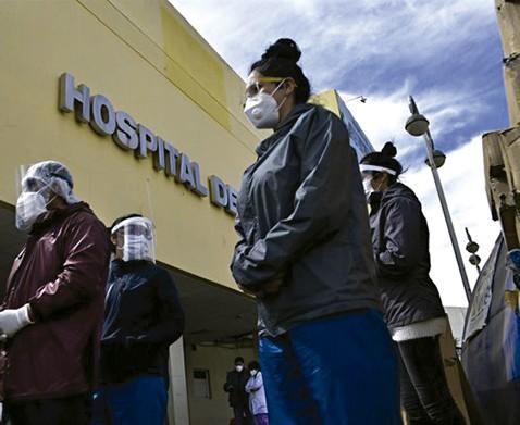 Hospitales-de-La-Paz-no-tienen-dinero-para-atender-a-los-pacientes-y-piden--auxilio--al-Gobierno