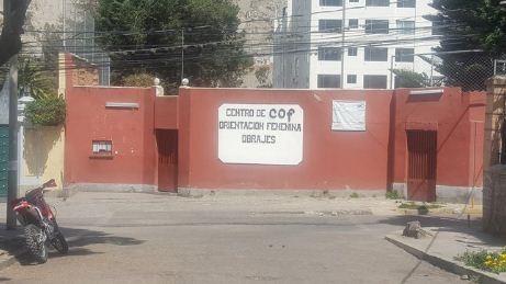 Envian-a-la-carcel-a-mujer-que-instigo-a-marcar-las-casas-de-policias-en-El-Alto