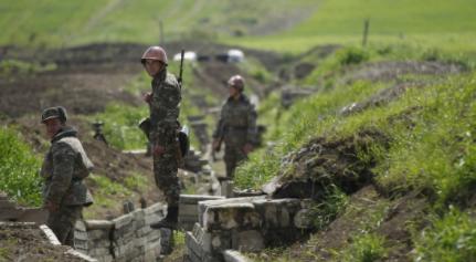 Movilizaciones,-estado-de-guerra-y-acusaciones-mutuas:-¿que-pasa-entre-Armenia-y-Azerbaiyan?