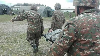 Armenia-reporta-16-soldados-muertos-y-mas-de-100-heridos-tras-enfrentamientos-con-Azerbaiyan-en-Nagorno-Karabaj