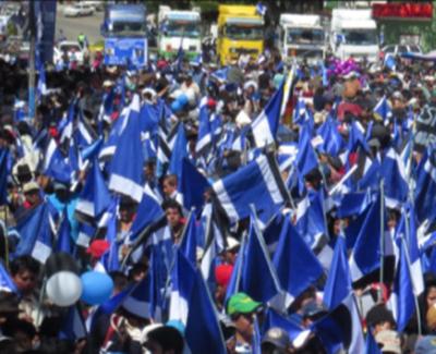 Asambleísta Herrera exhorta al MAS a no utilizar los procesos judiciales para generar violencia