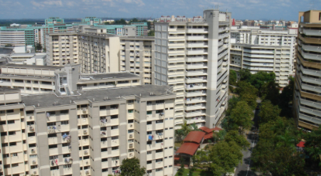 Una-sirvienta-huye-por-el-balcon-del-piso-15-debido-a-los-maltratos-de-su-jefa