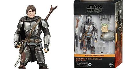 Disney lanza un muñeco de Star Wars muy parecido a Evo Morales