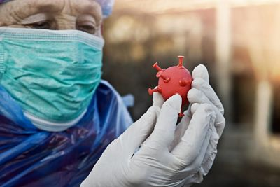 ¿Qué países resisten inmunes al coronavirus?