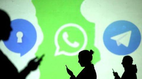 Descargas de Signal y Telegram superan a WhatsApp en Latinoamérica