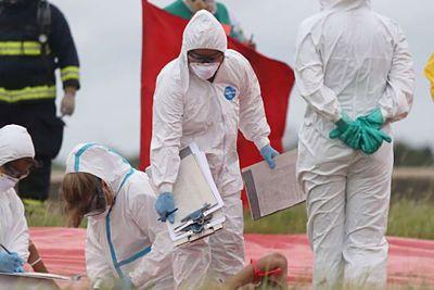 Santa Cruz: médicos ratifican en cuarentena rígida para cortar cadena de contagios covid