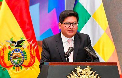 Ministro de Economía asevera que los seis meses de gracia no ponen en riesgo la liquidez de bancos