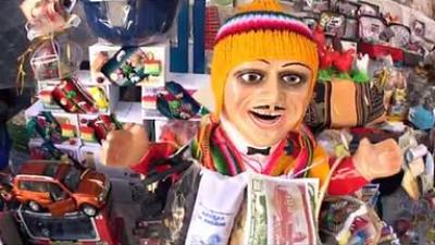 Alcaldía de La Paz posterga Feria Alasitas por rebrote del coronavirus