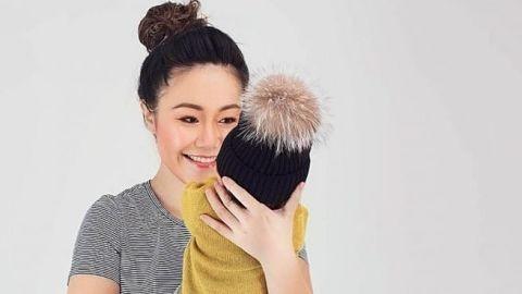 Socialite-Lili-Luo-se-suicida-lanzandose-al-vacio-junto-a-su-bebe
