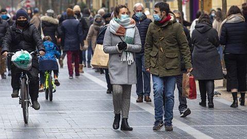 El-COVID-19-se-convertira-en-un-resfriado,-segun-expertos