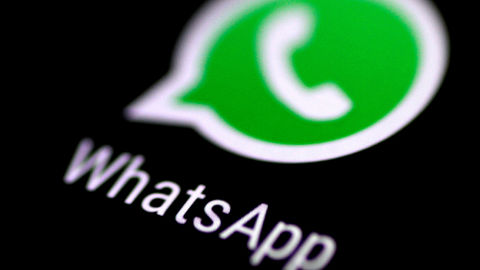 WhatsApp retrasa cambiar sus normas de servicio tras huida de usuarios