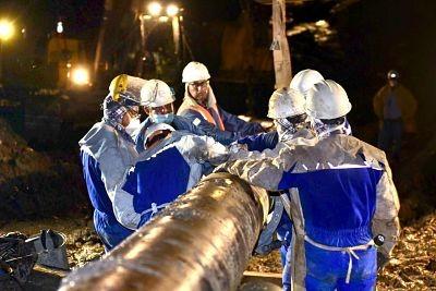 YPFB-Transporte-concluye-reparacion-del-gasoducto-Carrasco---Cochabamba