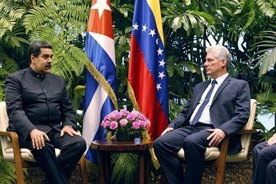 Cuba-y-Venezuela-unidas-contra-Washington