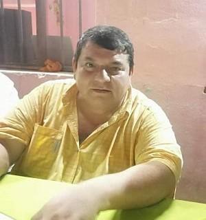 Fallece-el-periodista-Óscar-Perez-que-luchaba-contra-el-Covid-19