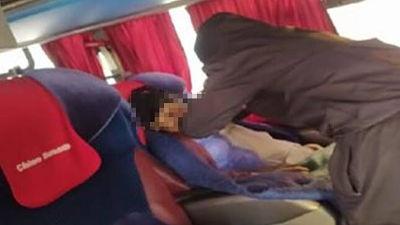Oruro: Mujer embarazada fallece con síntomas de coronavirus en el bus mientras viajaba