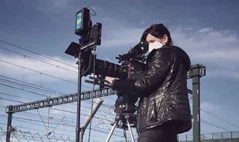 La boliviana Daniela Cajías es nominada a los premios Goya