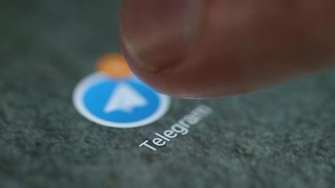 ¿Cómo enviar mensajes secretos en Telegram?