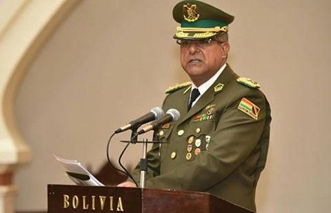 Fallece excomandante de la Policía, Faustino Mendoza, por COVID-19