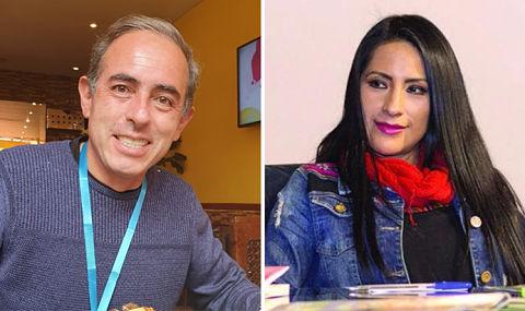 TED-La Paz mantiene candidaturas de Dockweiler y Alanoca