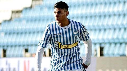 El-equipo-del-boliviano-Jaume-Cuellar-enfrentara-a-la--Juve--de-Cristiano-Ronaldo