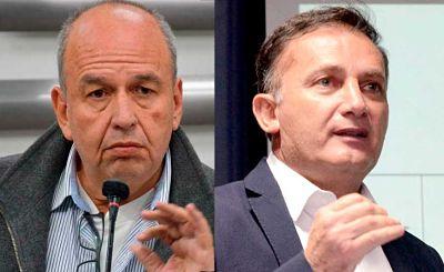 Se cierra la vía de Interpol para activar la búsqueda de Murillo y López
