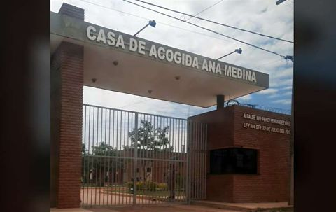 Vargas: 'Nadie se escapó ni fue fuga, el que no quiere rehabilitarse se puede ir'