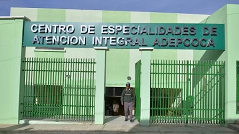 Cocaleros denuncian que la Policía 'implanta pruebas'; muestran recibo que Alanes compró explosivos