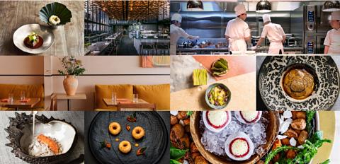 Los mejores restaurantes del mundo en 2021, según The World�s 50 Best Restaurants