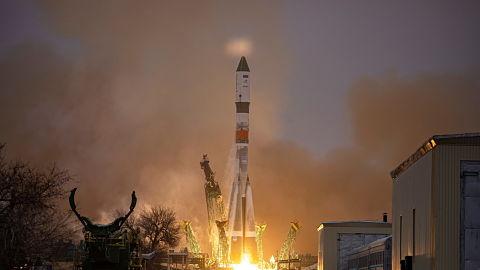 Las 8 misiones espaciales programadas para 2021