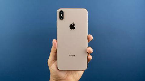 El iPhone tendrá batería externa
