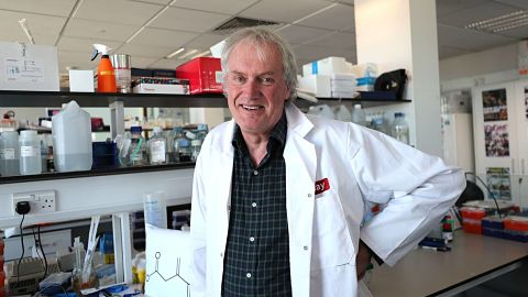 Inmunólogo Luke O�Neill: 'En 6 a 9 meses, se podría empezar a volver a la normalidad'
