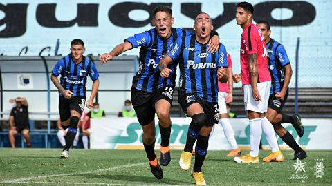 Liverpool ante Universidad Católica dan inicio a la Libertadores