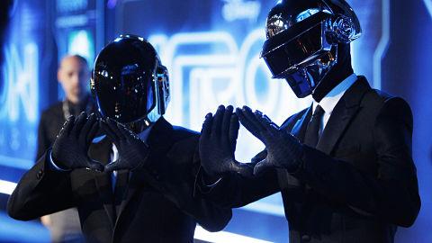 Daft Punk anuncia su disolución