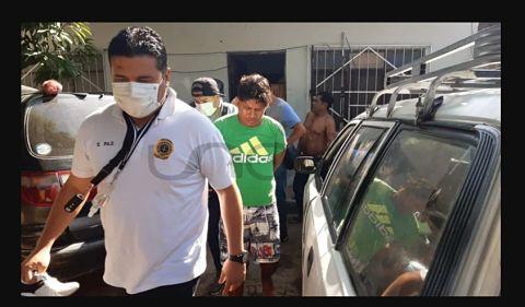 Capturan al cuarto implicado en el asesinato a un taxista