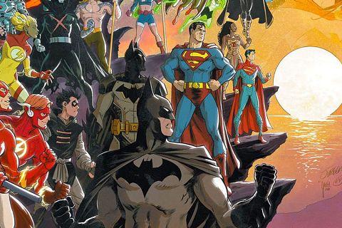 DC y Spotify planean nuevos podcasts de Superman y Joker