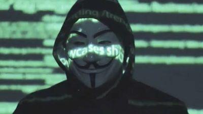 Documentos filtrados por Anonymous implicarían a la BBC y a Reuters en una guerra informativa contra Rusia promovida por el Gobierno del Reino Unido