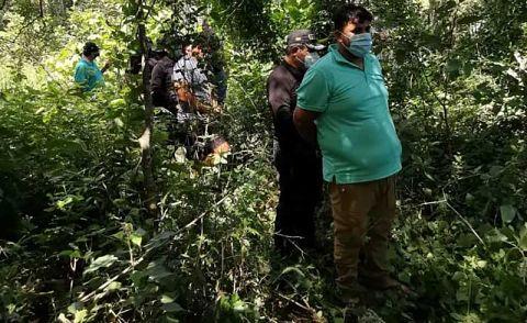 Identifican a los asesinos del guardia en San José